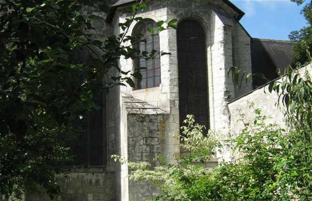 Saint Julien Church
