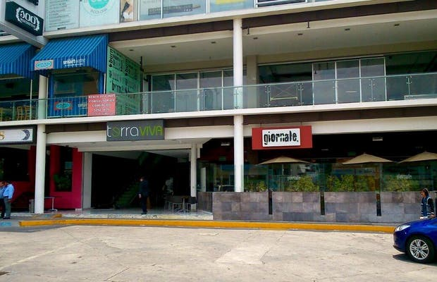 Plaza Terraviva
