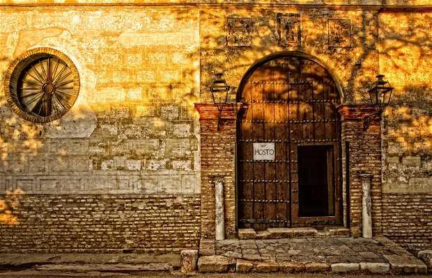 Monasterio de loreto