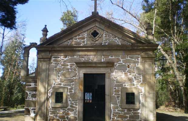Sanctuaire de Notre-Dame de la tête