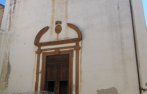 Ciudad de Iglesias