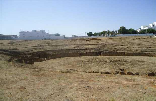 Anfiteatro romano