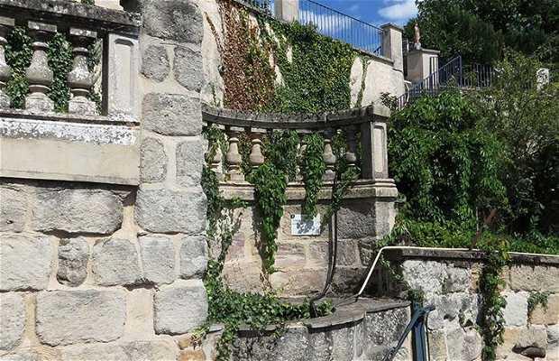 Fontaine Saint-Jean