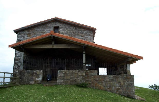 Ermita San Roque Kolitza