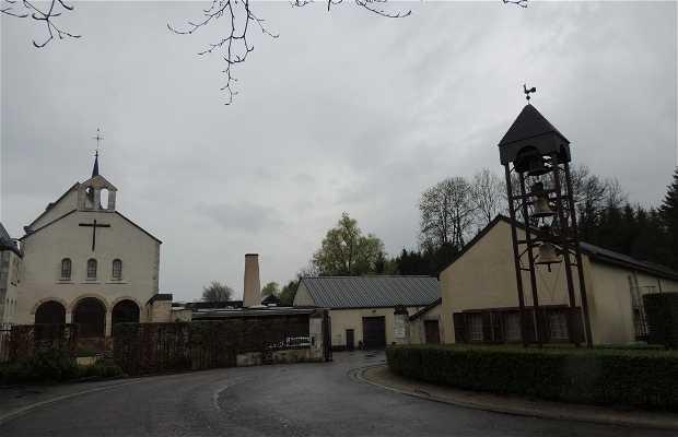 Abadía Notre Dame de Saint Rémy