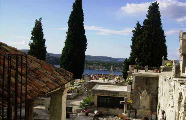 Cementerio de Sibenik