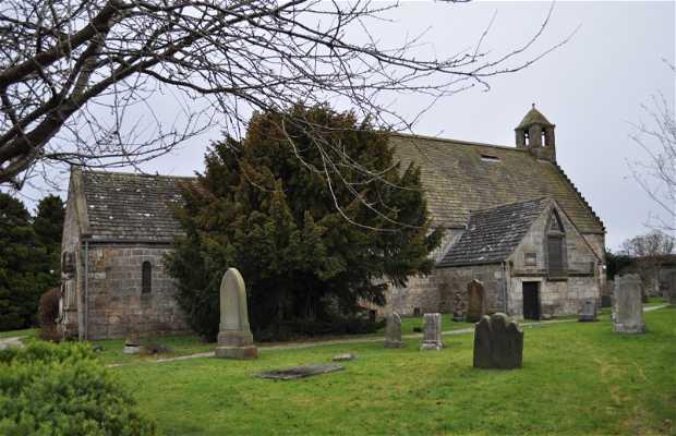 Iglesia de St. Fillan's