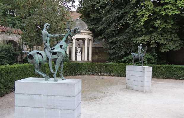 Parque Hof Arents