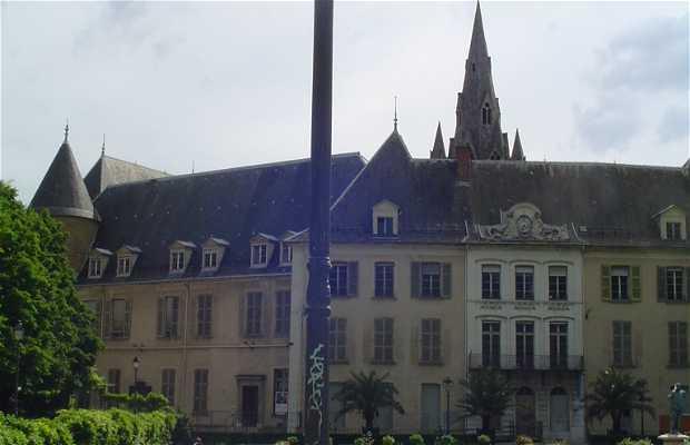 Ancien Hotel Lesdiguière