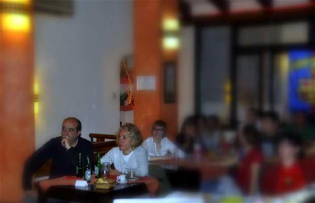 Restaurante La Fonda de la Bruixa