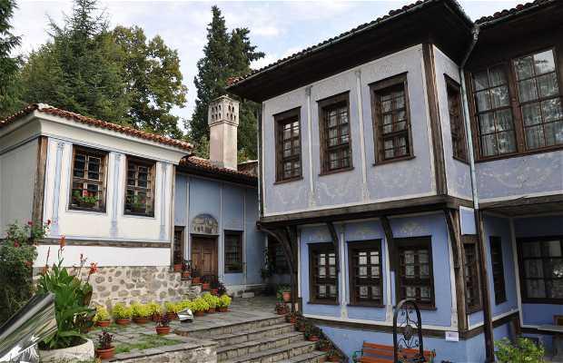 Casa Hindlian
