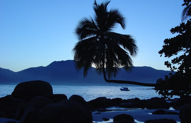 Playa del Aventureiro