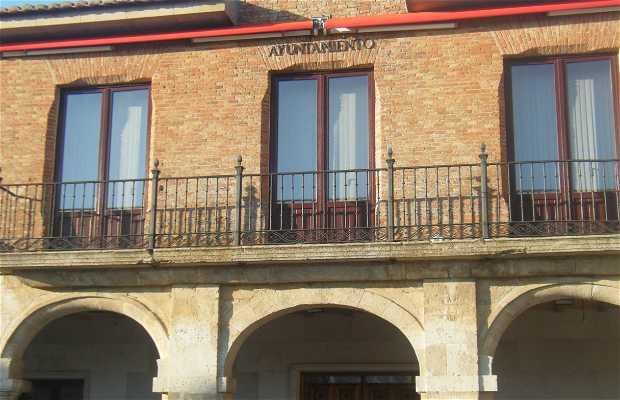 Ayuntamiento de Mayorga