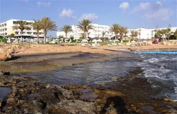 Cipria Mari beach