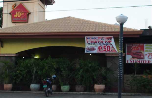 Restaurante Jo's Chicken Inato
