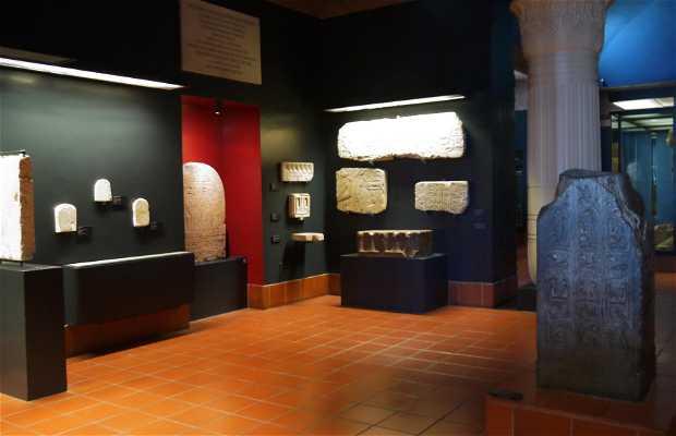 Museo gregoriano egizio