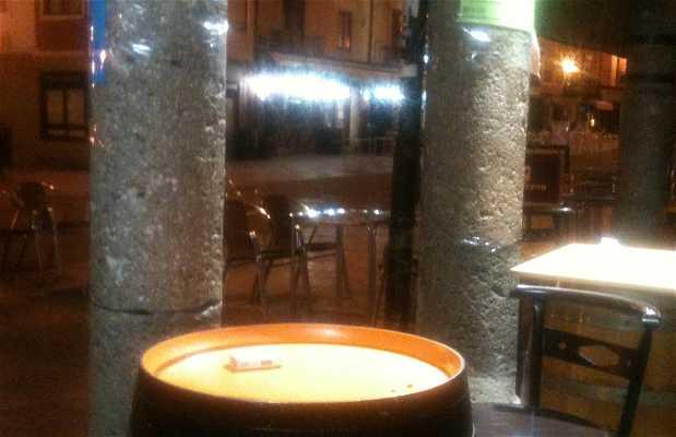 Cafe Bar La Comedia