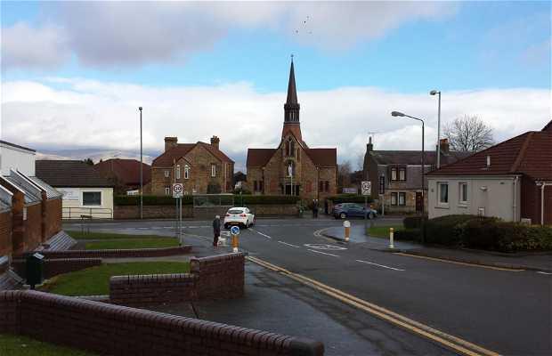 Iglesia de Nuestra Señora de St Ninians