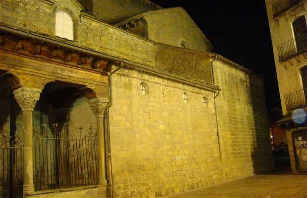 Parroquia de La Catedral