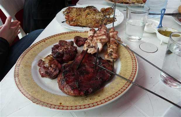 Chabbya Restaurant
