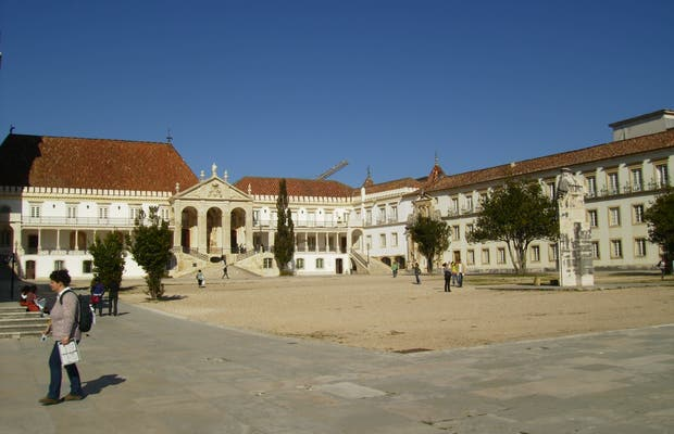 Universidad de Coímbra