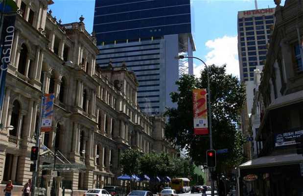 G.V.B. Brisbane