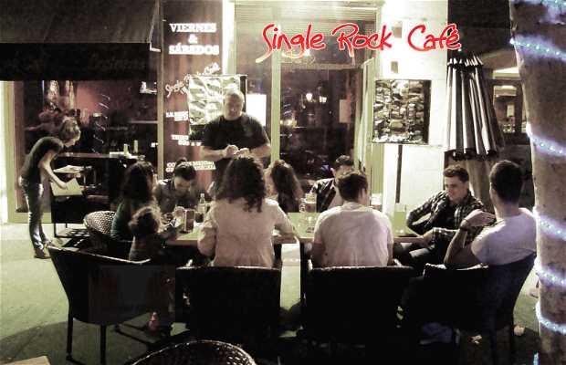 Single Rock Cafe