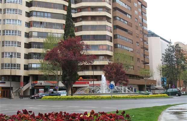 Glorienta Avenida de España