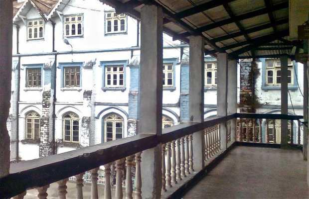 Daarjeling Government College