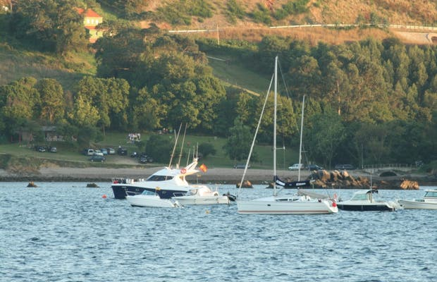 Port de Luanco