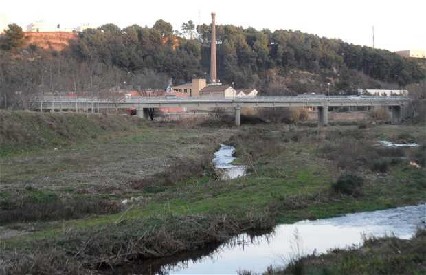 Parque Fluvial del Río Ripoll