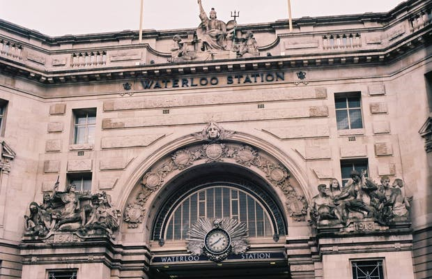 Estación Waterloo