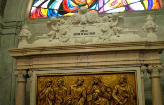 Chapelle de Saint José