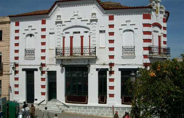 Gran Casino Corteana