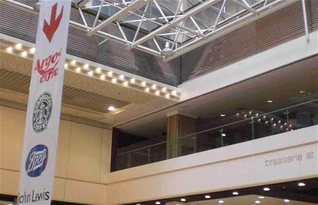 Centro comercial Eldon