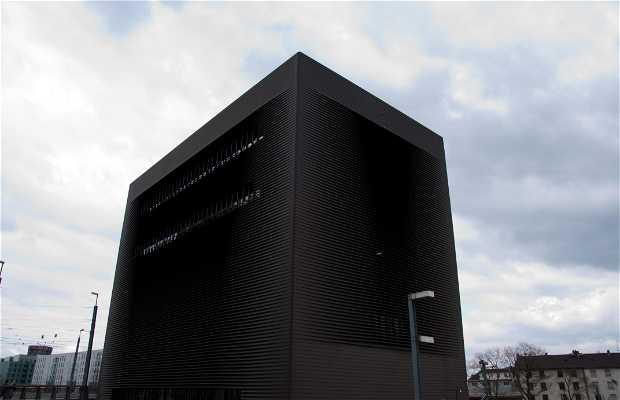 SBB Switchtower