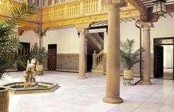 Palacio del Marqués de Melgarejo