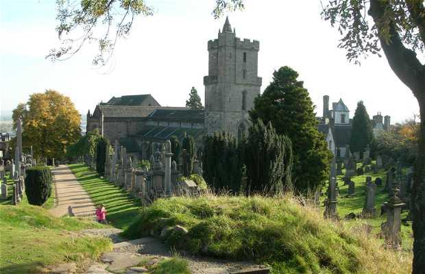 Chiesa della Santa Croce a Stirling