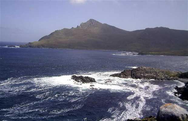 Reserva de la Biosfera Cabo de Hornos