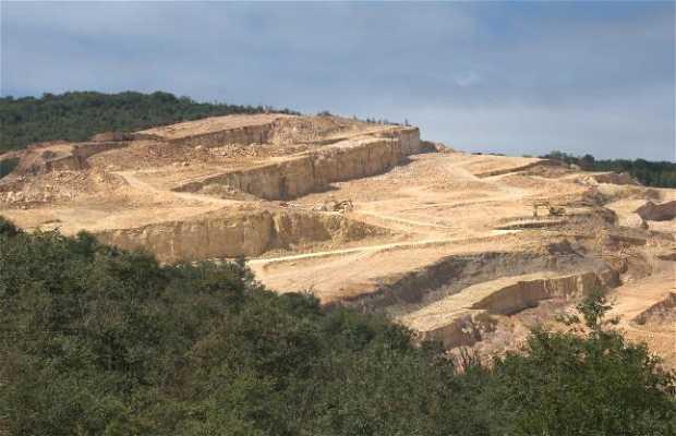 Explotación Minera de Laminoria