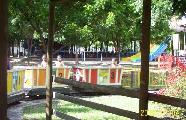 Parque recreativo de Agua Luna