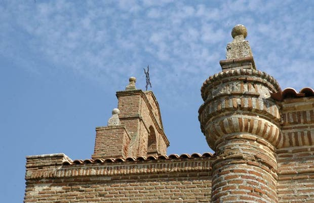 Ermitage de la Vierge de la Conception