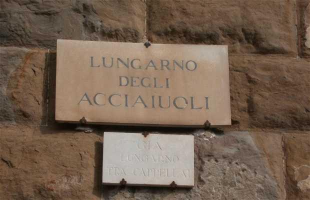 Lungarno Acciaiuoli