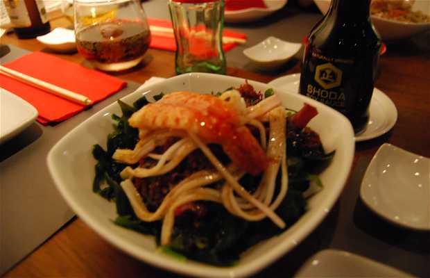 Restaurante Japo