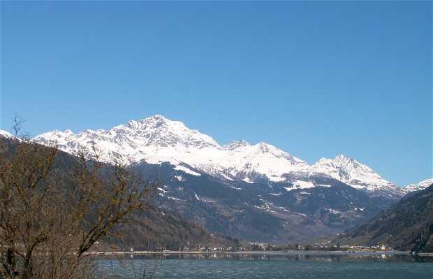 Lago de Poschiavo