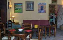 Restaurante Café de Ruy