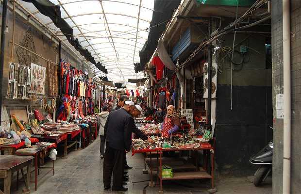 Il quartiere musulmano