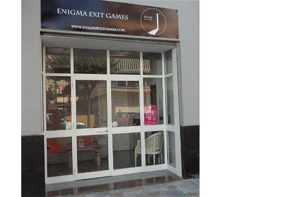 Enigma Exit Games