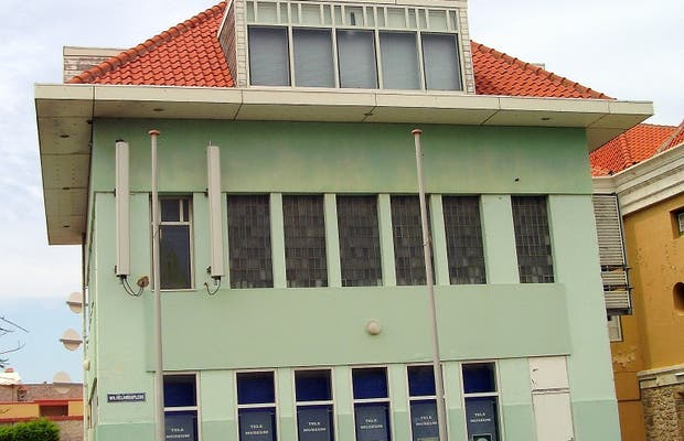Tele Museum