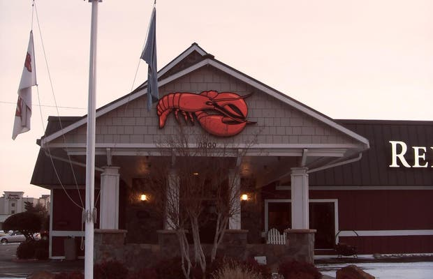 Red Lobster Oklahoma